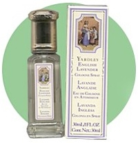 English Lavender (1873) - Yardley - Londres