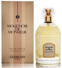 Mouchoir de Monsieur (1904) - Guerlain - Paris