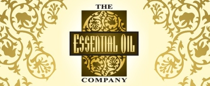 The Essential Oil Company - Bookstore