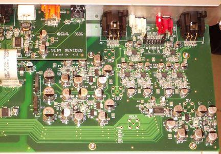 henry audio usb dac 128 am mac